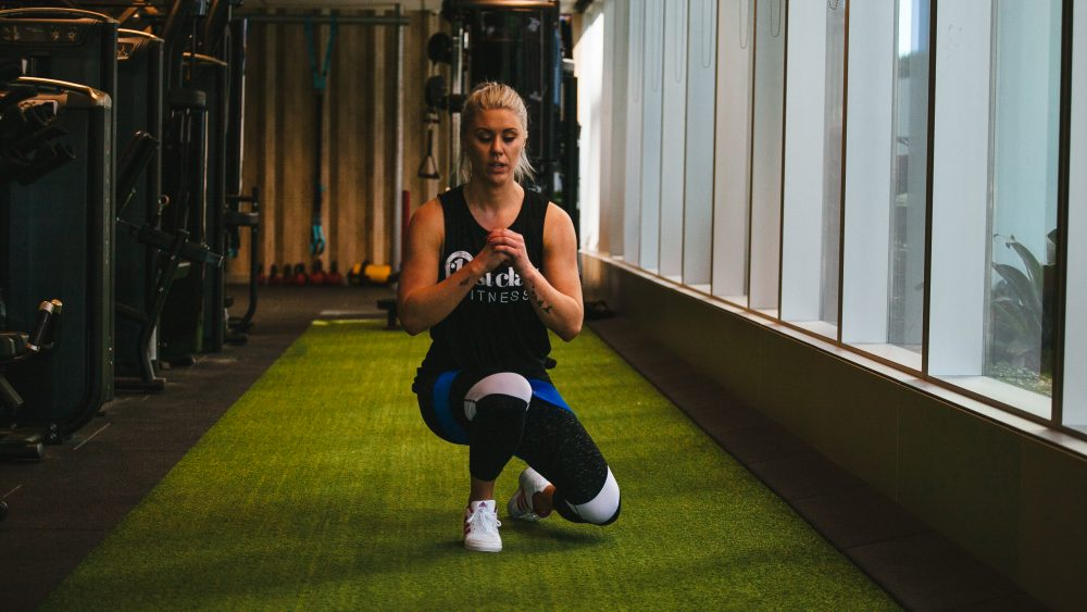 A Personal Trainers Secret to Crushing a Hard Workout like a Boss!