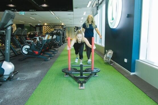 Personal-training3 F1rst Class Fitness