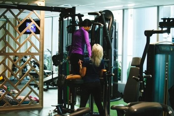 Personal-training4 F1rst Class Fitness