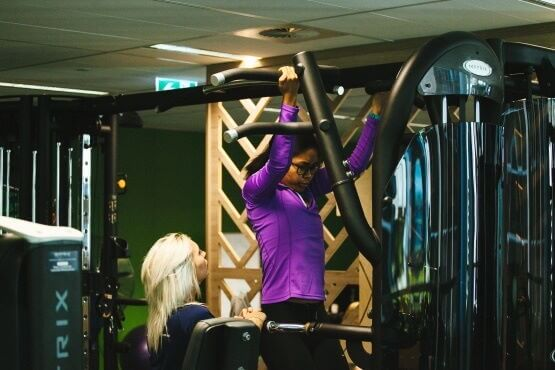Personal-training5 F1rst Class Fitness